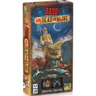 Bang! The Dice Game: Undead Or Alive viðbót