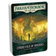 Arkham Horror LCG: Standalone – Carnevale of Horrors