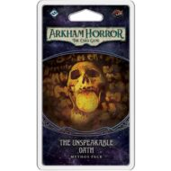 Arkham Horror LCG: The Path to Carcosa 3 – The Unspeakable Oath