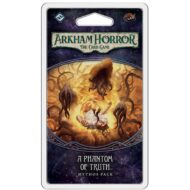 Arkham Horror LCG: The Path to Carcosa 4 – A Phantom of Truth