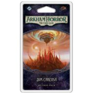 Arkham Horror LCG: The Path to Carcosa 7 – Dim Carcosa