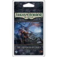Arkham Horror LCG: Standalone – The Labyrinths of Lunacy