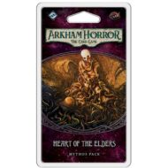 Arkham Horror LCG: The Forgotten Age 4 – Heart of the Elders