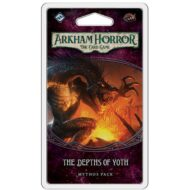 Arkham Horror LCG: The Forgotten Age 6 – The Depths of Yoth