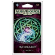Arkham Horror LCG: The Forgotten Age 7- Shattered Aeons