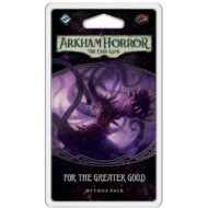 Arkham Horror LCG: The Circle Undone 4 – For The Greater Good