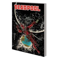 Deadpool By Daniel Way Complete Coll  Vol 03
