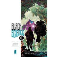 Black Science  Vol 04 Godworld