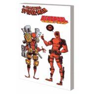 Spider-man Deadpool  Vol 00 Dont Call It Team Up
