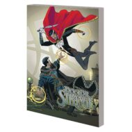 Doctor Strange By Mark Waid  Vol 02 Remittance