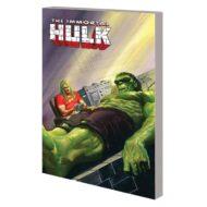 Immortal Hulk  Vol 03 Hulk In Hell