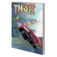 Thor By Jason Aaron Complete Collection  Vol 01