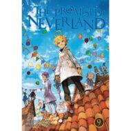 Promised Neverland Vol 09