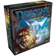 Descent 2nd Ed.