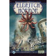 Eldritch Horror: Cities in Ruin viðbót
