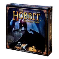Hobbit: Enchanted Gold