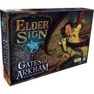 Elder Sign: Gates of Arkham viðbót