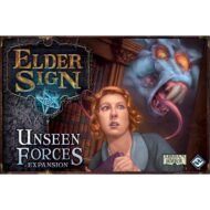 Elder Sign: Unseen Forces viðbót