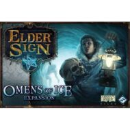 Elder Sign: Omens of Ice viðbót