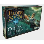 Elder Sign: Omens of the Deep viðbót