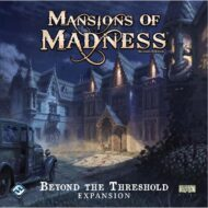 Mansions of Madness: Beyond the Threshold viðbót