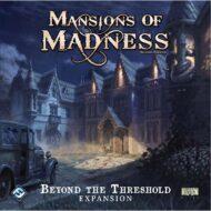 Mansions of Madness: Beyond the Threshold viðbót