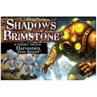 Shadows over Brimstone Harvesters enemy viðbót