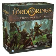 Lord of the Rings Journeys In Middle-earth base game
