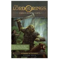 Lord of the Rings: Journeys In Middle-earth Villains of Eriador viðbót