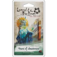Legend of the Five Rings LCG: Imperial Cycle 1 – Tears of Amaterasu