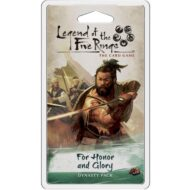 Legend of the Five Rings LCG: Imperial Cycle 2 – For Honor and Glory