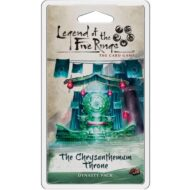 Legend of the Five Rings LCG: Imperial Cycle 4 – The Chrysanthemum Throne