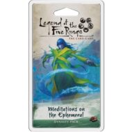 Legend of the Five Rings LCG: Imperial Cycle 6 – Meditations on the Ephemeral