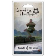 Legend of the Five Rings LCG: Elemental Cycle 1 – Breath of the Kami