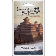 Legend of the Five Rings LCG: Elemental Cycle 2 – Tainted Lands