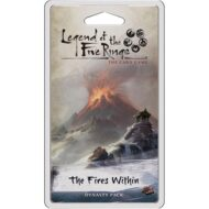 Legend of the Five Rings LCG: Elemental Cycle 3 – The Fires Within