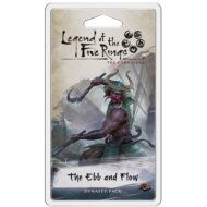 Legend of the Five Rings LCG: Elemental Cycle 4 – The Ebb and Flow