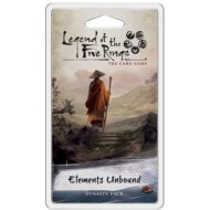 Legend of the Five Rings LCG: Elemental Cycle 6 – Elements Unbound