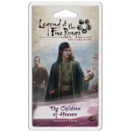 Legend of the Five Rings LCG: Inheritance Cycle 4 – The Children of Heaven