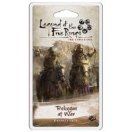 Legend of the Five Rings LCG: Dominion Cycle 1 – Rokugan at War
