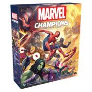 Marvel Champions base set