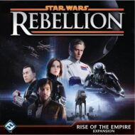 Star Wars Rebellion: Rise of the Empire viðbót