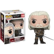 POP! The Witcher Geralt Vinyl Figure
