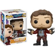 POP! GOTG Vol.2 Star-Lord Vinyl Figure