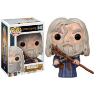 POP! The Lord of the Rings Gandalf Vinyl Figure