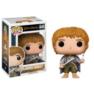 POP! The Lord of the Rings Samwise Gamgee Vinyl Figure