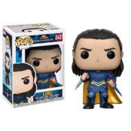 POP! Thor Ragnarok Loki Sakaarian Vinyl Figure