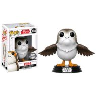 POP! Star Wars Porg open wings