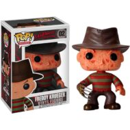 POP! Nightmare on Elm Str. Freddy Krueger Vinyl Figure