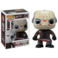 POP! Friday The 13th Jason Voorhees Vinyl Figure